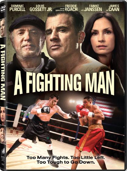 ดูหนังออนไลน์ A Fighting Man (2014) อะ ไฟติ้ง แมน